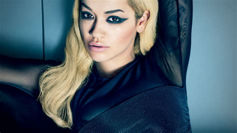 watch the women of gq behind the scenes with rita ora at