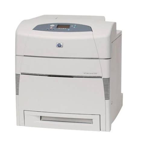 Printer Hp Color Laserjet 5550dn hp 5550dn q3715a wide format color laserjet printer ebay
