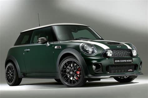 mini cooper ausmotive com 187 mini john cooper works world chionship 50
