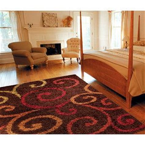 orian shag swirls rug multi does this come in blues