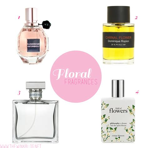 Parfum Floral Fruity the ultimate fragrance guide the wink