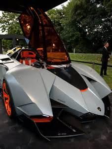 Lamborghini Egoista Speed Lamborghini Egoista Cars And Concept Cars