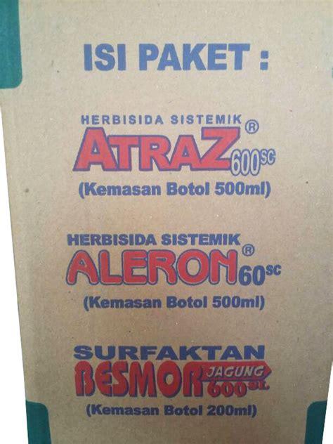 Obat Pengendali Gulma Padi obat pertanian paket anti gulma untuk tanaman jagung