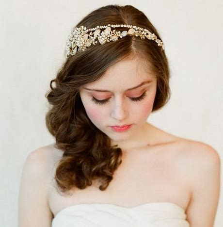 Wedding Day Hairstyles by Hairstyle On Wedding Day