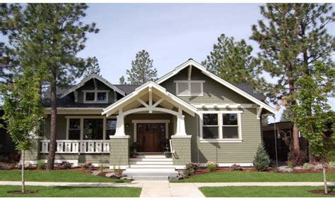 craftsman one story house plans craftsman style house plans single story craftsman house