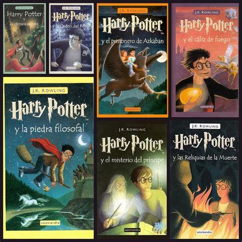 libro harry potter pdf libros de harry potter y otros en formato pdf identi