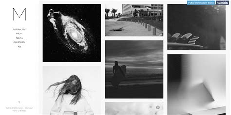 tumblr themes free instagram 45 fabulous tumblr themes for free with splendid designs