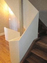 Corian Handrail by 1000 Images About Stairs And Railings On