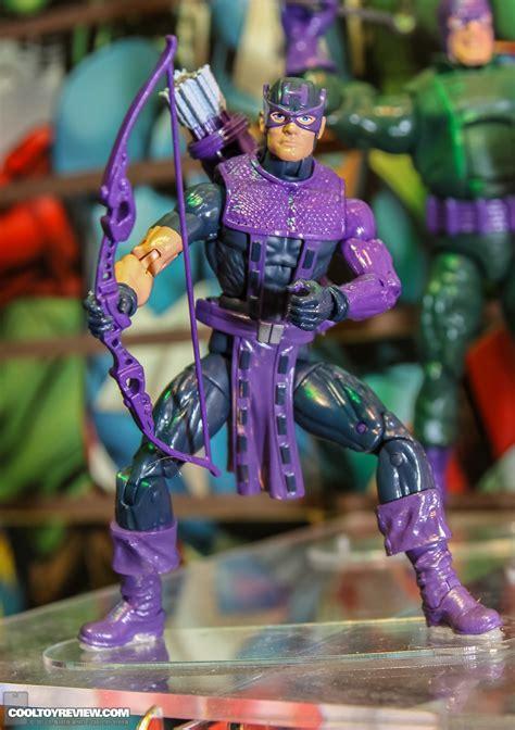 Figure Series Hasbro Classic Hawkeye stinny s figure news network news for 2