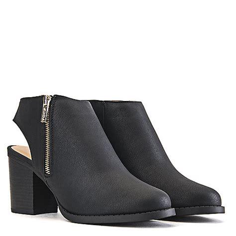 s sheen low heel dress shoe black shiekh shoes