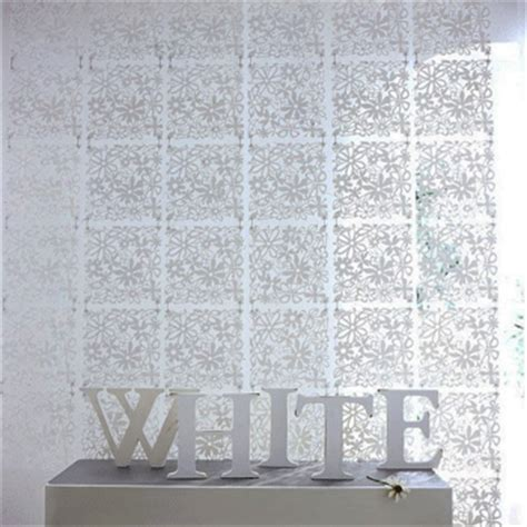 Lace Interior Design by Modern Wall Decor Ideas Lace Fabric And Doily Patterns