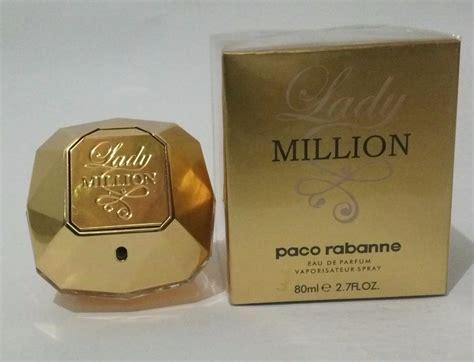 Parfum Original Paco Rabanne Million Eau My Gold Rejecttester perfume million paco rabanne mujer 80ml original