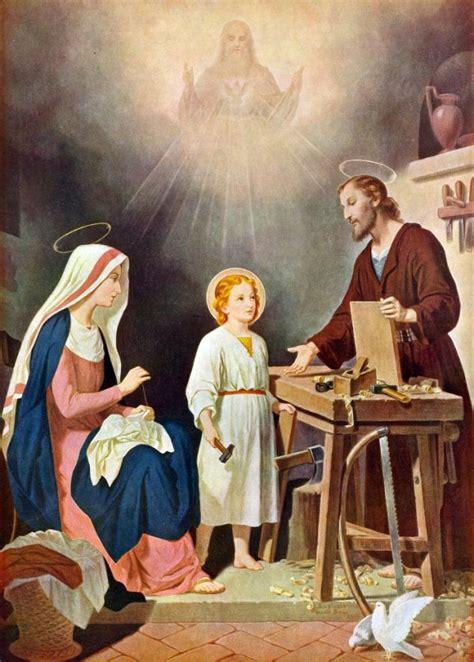 imagenes de jesus sagrada familia imagenes de la sagrada familia de nazaret buscar con