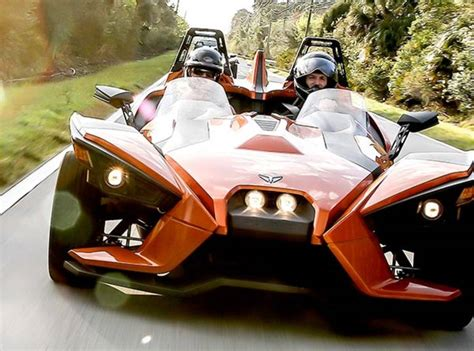 Ebay Polaris Slingshot For Sale by 2016 Polaris Slingshot Sl Le Motorcycle From Pelham Al