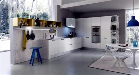 kleine küche nook ideen k 252 che kleine regale