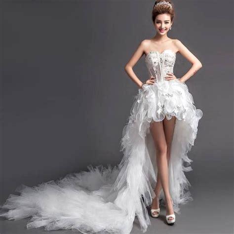 Bridesmaid Fancy Gown Pk04 Harga Paling Murah 1000 images about gaun pengantin harga diatas 1 5jt on wedding events cheap gowns
