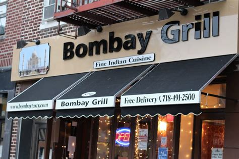 bombay grill indian restaurant in bay ridge brooklyn indian cuisine for bay ridge refined setting and party