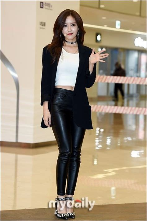 Situs Fashion Korean Style Comby Leather Shirt 379 best t ara hyomin images on t ara hyomin korean and kpop