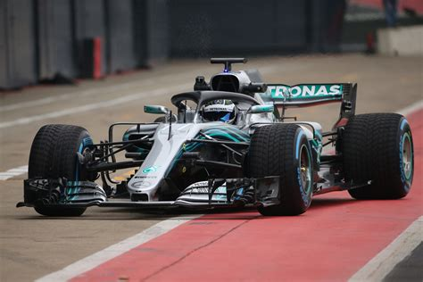 Auto News Blog by The Latest Mercedes Amg F1 Car Looks Absolutely Bonkers