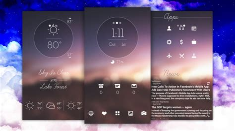 gallery themes for android the best themer themes to refresh and customise your