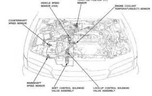 1993 honda accord sensor locations get free image about
