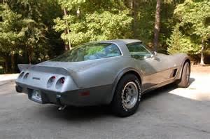 2001 Corvette Interior 1978 Chevrolet Corvette Pictures Cargurus