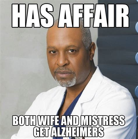 Funny Memes Com - grey s anatomy memes