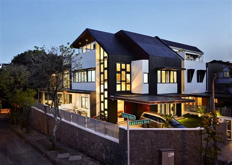 house tour architecturally designed two storey multi
