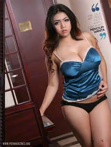 foto model indonesia bugil gambarhot   bodynya hot abis dan
