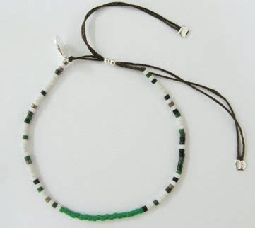thread and bead bracelets 25 best images about b bracelets on