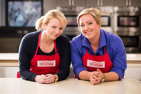 America S Test Kitchen by Cook Bridget Lancaster To Center Stage On America S