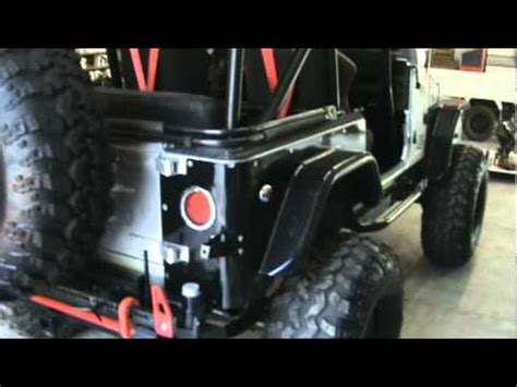 1989 jeep wrangler problems manuals and repair