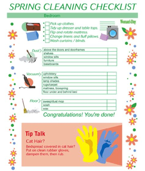 spring cleaning tips for bedroom easy spring cleaning checklist spring cleaning tips for
