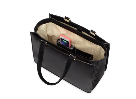 Built Ny Electric Charger Bag by Gifts With A Charge Bags Wallets Keep Gadgets Going