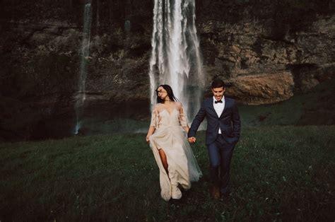 11 best wedding photography images on pinterest wedding image gallery seljalandsfoss wedding