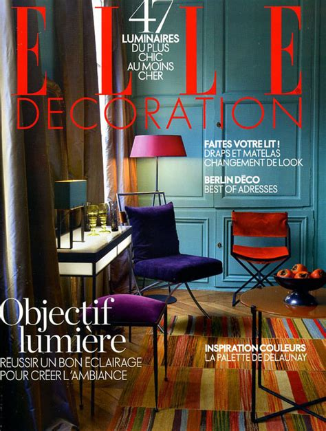 decoration magazine n206