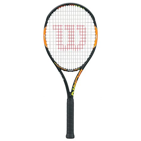 Promo Raket Wilson Burn Team 100 New wilson burn 100 tennis racket mdg sports racquet
