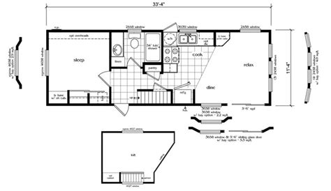 fema trailer floor plan pin by carolyn payne on cottage architecture pinterest