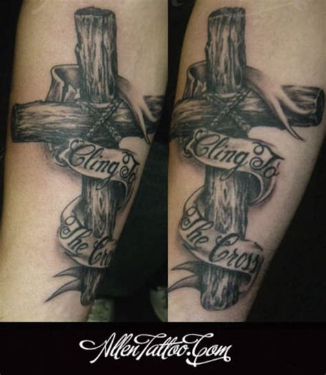 solid black cross tattoo 37 best solid cross images on