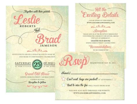 Proper Date Format For Wedding Invitations