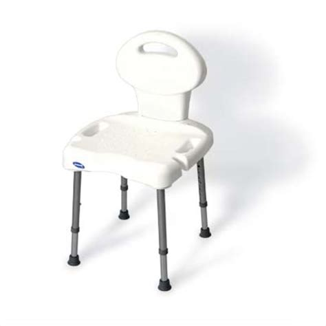 Does Medicare Cover Shower Chairs by Seniors Plastic Shower Chair For Bath Safety In Deltona