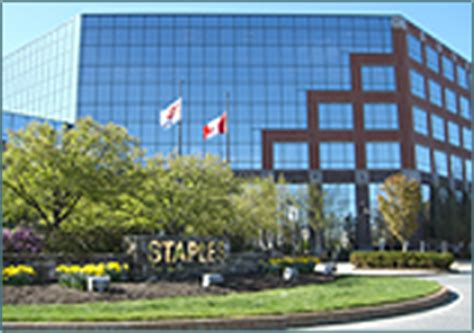 Staples Corporate Office by Framingham News Staples To Acquire Pni Digital Media