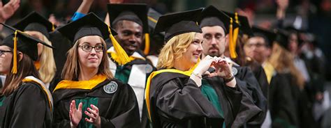 Of St Mba Graduation by Commencement Cleveland State