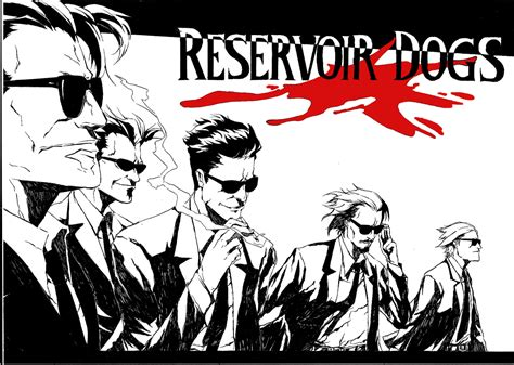 reservoir dogs song popularized songs from annex by phin upham