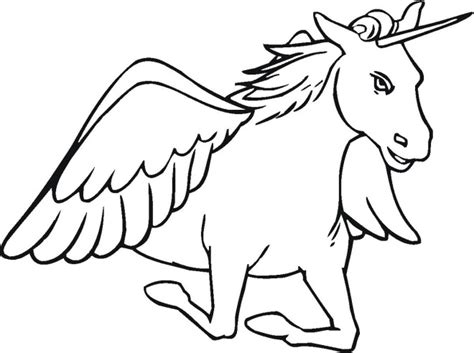 coloring pages of unicorns with wings fresh unicorn with wings coloring pages cool c 3133