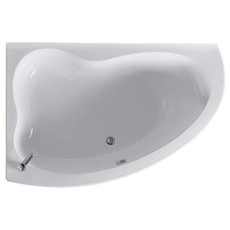 ideal standard bathtubs product details e4815 160x105cm idealform plus offset