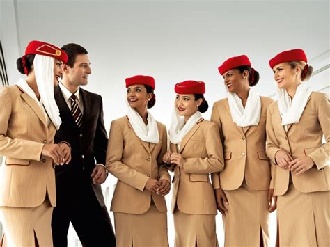 Emirates Cabin Crew Process by Experience With Emirates Airline Fly