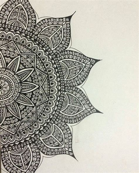 mandala pattern sketch 75 best zen images on pinterest drawings mandalas and