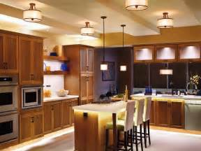 Kitchens Lighting Ideas kitchen ceiling lights combination ideas kitchen amp bath ideas