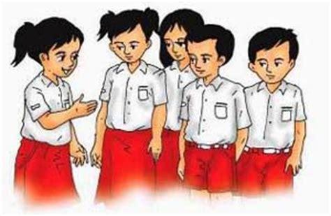 Buku Kerja Tematik Pengetahuan Sosial Untuk Sekolah Dasar Kelas 2a mengenal sekolah dasar sd madrasah ibtidaiyah mi